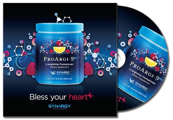 DVD-on-Proargi9